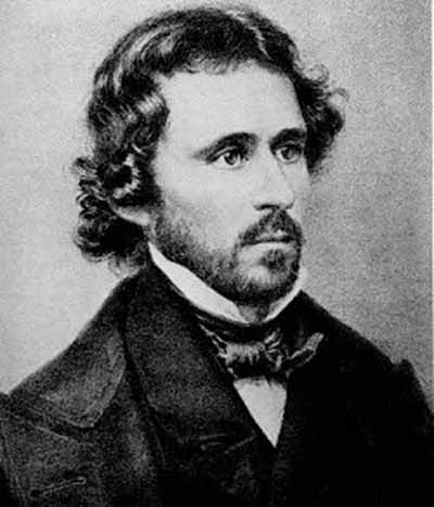 John Charles Fremont, military officer and explorer